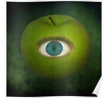 Inner Visions Poster