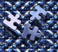 Jigsaw 3  by plunder