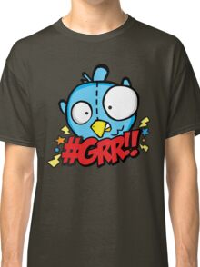 Angry Tweet Classic T-Shirt