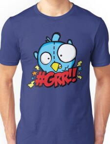 Angry Tweet Unisex T-Shirt