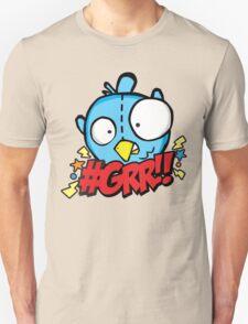Angry Tweet T-Shirt