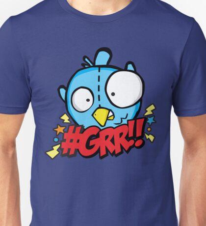 Angry Tweet Unisex T-Shirt