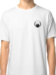 The Anonymous Shirt Classic T-Shirt