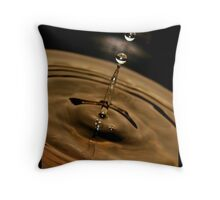 It's Time to Fall..... Throw Pillow