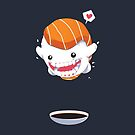 Cute Sushi by HTTP