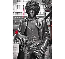 Philip Lynott  Photographic Print