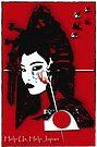 Help Us, Help Japan by Christina Rodriguez