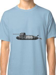 TOG II WW2 tank Classic T-Shirt