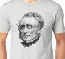 The Corrupted Man Unisex T-Shirt