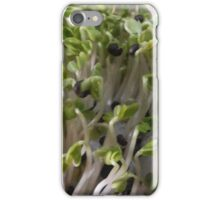 Soft Green iPhone Case/Skin