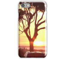 Kalimna Lemon Scented Gum Tree iPhone Case/Skin