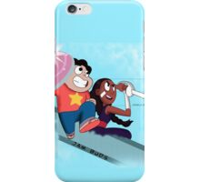 Steven Universe - Jam Buds iPhone Case/Skin