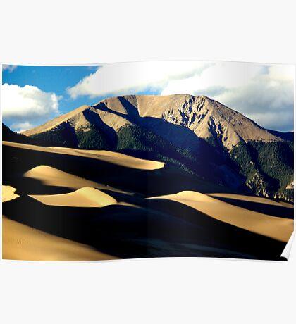 Dune Horizon Poster