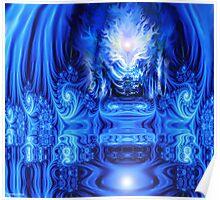 Sapphire Throne: Pure Worship  Poster