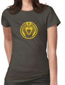 SG-1 Womens Fitted T-Shirt