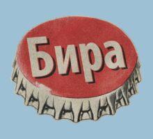 Бира by plushpop