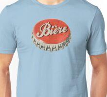 Bière Unisex T-Shirt