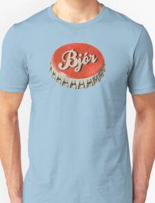 Bjór Unisex T-Shirt