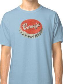 Cerveja Classic T-Shirt