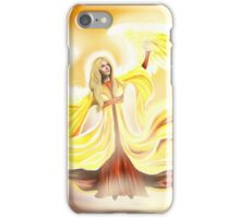 Angel of the Morning iPhone Case/Skin
