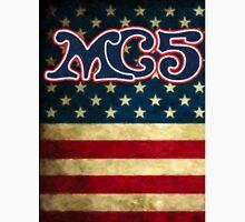 MC5 Flag Design Unisex T-Shirt