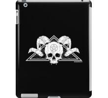 Skull of the Devourer iPad Case/Skin