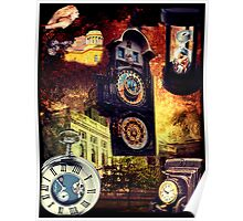 ¸.•*¨*•♪♫•*¨*• Time Flies~~ Does Anybody Really Know What Time It Is? ¸.•*¨*•♪♫•*¨*• Poster