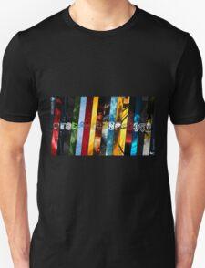 CSGO Teams Design T-Shirt