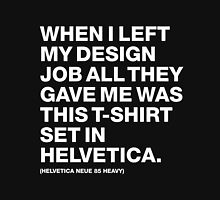 DESIGN JOB Unisex T-Shirt