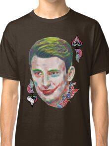 Captain Joker Classic T-Shirt