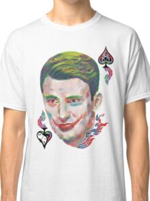 Captain Joker Classic T-Shirt