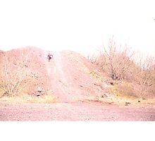 Freefall Landscape Photographic Print