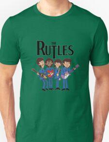 The Rutles Animated Cartoon T-Shirt