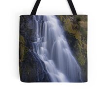 waterfall waterfall Tote Bag