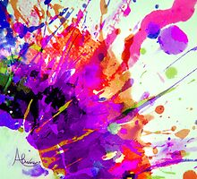 Eternal Bliss by Angela  Burman