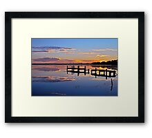 Homepage/25-3-11.(YES!!) Framed Print