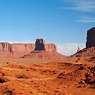 Monument Valley by Alex Cassels