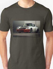 Outlaw Porsche 911 | MW Unisex T-Shirt