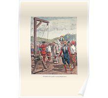 Louis Charles Bombled Histoire de la Nouvelle France0003 Poster