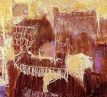 'Glasgow  Scene' #1 by KeithSalmon