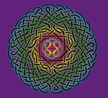 Celtic Artemus Knot by IceFaerie