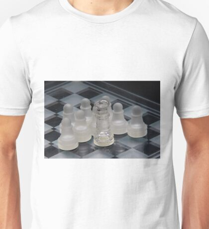 Chess Attraction Unisex T-Shirt