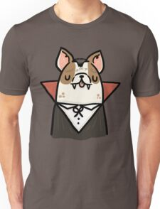 Barkcula Unisex T-Shirt