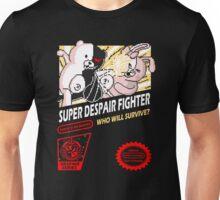 Super Despair Fighter Unisex T-Shirt