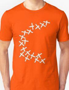 Zeniba's Paper Birds T-Shirt