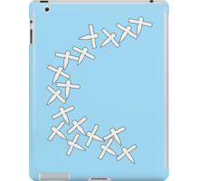 Zeniba's Paper Birds iPad Case/Skin