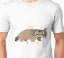 Pallas' Cat Unisex T-Shirt