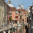 Venice by Elena Skvortsova