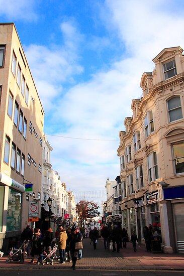 Duke street by zumi