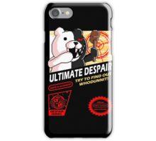 Ultimate Despair iPhone Case/Skin